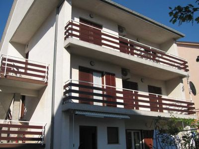 Photo for 2BR Apartment Vacation Rental in Crikvenica