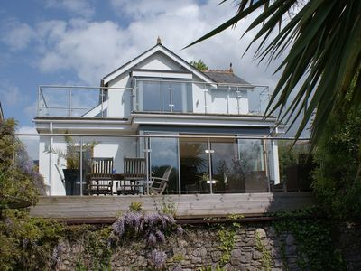 Photo for DERBY LODGE, family friendly in Kingsbridge, Ref 976225