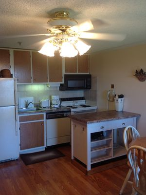 Photo for COZY  *SLOPE SIDE CONDO* - BEAUTIFUL VIEW - SKI IN/OUT - FREE WIFI & PARKING!!
