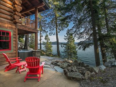 Photo for 6 Bedrooms | 4.5 Bathrooms | House in Sandpoint