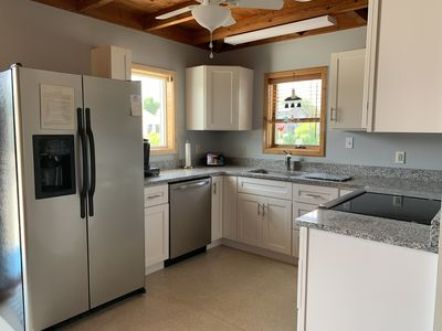 Photo for Wedding Plans? Spacious updated house for guests!  Short walk to the beach