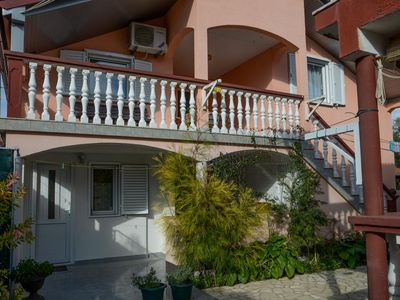 Photo for Apartment in Sabunike (Zadar), capacity 4+2
