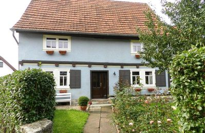 Photo for Holiday house Behringen for 6 - 8 persons with 4 bedrooms - Holiday house