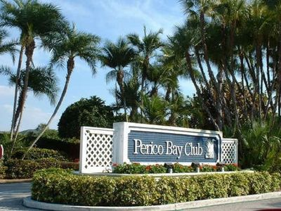 Photo for Beautiful condo in the luxury community of Perico Bay Club!