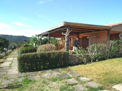 Photo for Vacation home Orsetto  in Palau, Sardinia - 4 persons, 1 bedroom