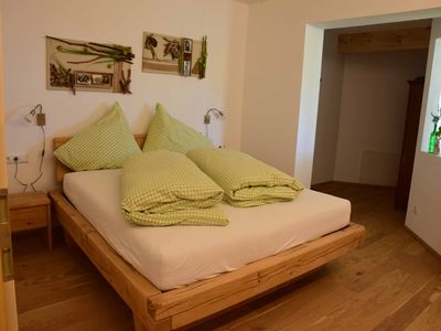 Photo for Barrier-free holiday home (60sqm) with access to the garden