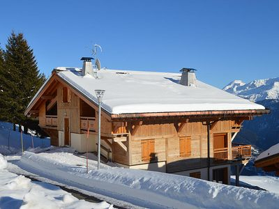 Photo for THE CHALET OF GREAT PANORAMA