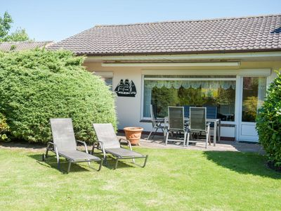 "Photo for nst ""Nordseetraum"", bungalow - ""Nordseetraum"", bungalow"