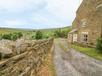 Photo for Terrace Cottage, STANHOPE