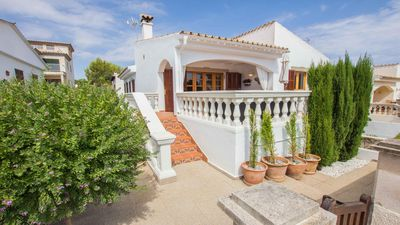 Photo for Pretty detached house only about 500 m from the beach