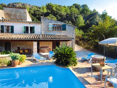 Photo for holiday home, Pollensa  in Mallorca Nord - Ostküste - 6 persons, 3 bedrooms