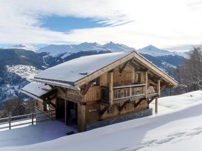 Photo for Vacation home Chalet Be Cool (LCN312) in Thyon-Les Collons - 10 persons, 4 bedrooms