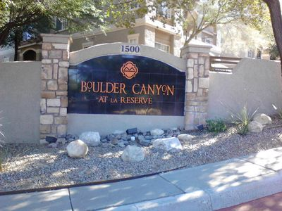 La Reserve condo at the base of majestic Pusch Ridge Mountains