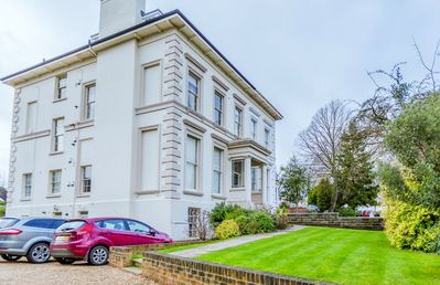 Photo for High Standard Apartment In The Heart Of Regency Cheltenham.