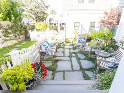 Photo for West End Completely Renovated 2BR/2BA Condo