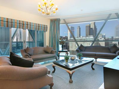 Photo for ★ Spacious Apartment in the Classic Park Towers