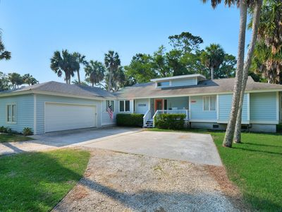 Photo for NEW LISTING - Summer Weeks Still OPEN on Fripp - Golf Cart INCLUDED