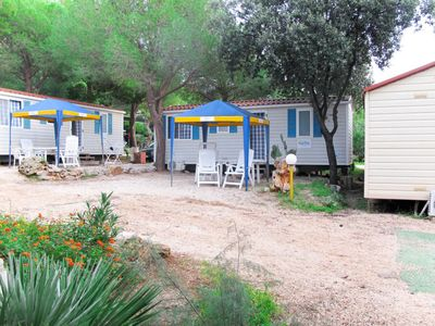 Photo for Vacation home Camping El Bahira (VLC100) in San Vito lo Capo - 6 persons, 2 bedrooms