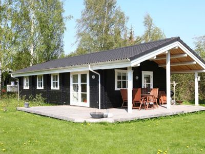 Photo for Vacation home Hyllingeriis in Skibby - 6 persons, 3 bedrooms