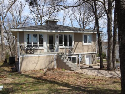 Photo for 2BR House Vacation Rental in Gravois Mills, Missouri