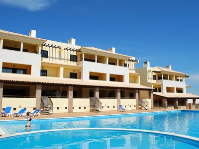 Photo for Luxury Ground Floor Apartment in Vilamoura with free wi-fi