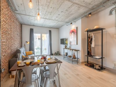 Photo for VARELA 30 Apartment with terrace