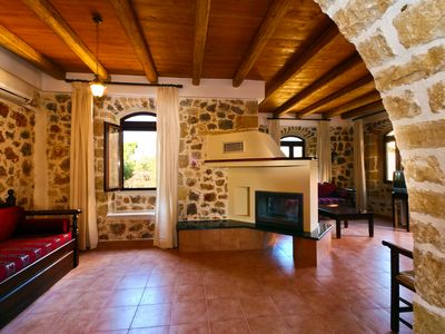 Photo for 2BR House Vacation Rental in Paleloni