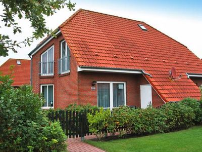 Photo for Semi-detached house, Neßmersiel  in Ostfriesland - 2 persons, 2 bedrooms