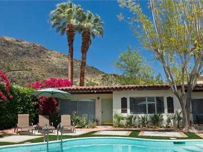 Photo for Mountain Palm Oasis: 8 BR / 6 BA home in Palm Springs, Sleeps 14