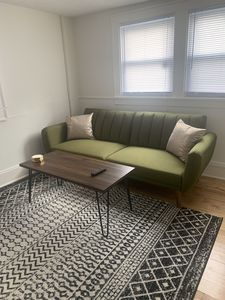 Photo for Explore Buffalo from a Cozy Modern Apartment