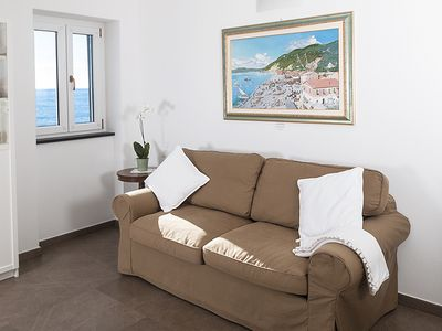 Photo for In Piazzetta dei Pescatori in Ancient House Gotuzzo apartment, 'La Goulette'.