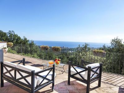 Photo for Vacation home Hortensia in Playa de Aro - 6 persons, 4 bedrooms