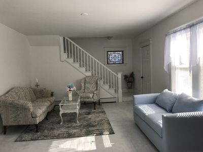 Photo for Newly Renovated Home - Walking distance to EVERYTHING!