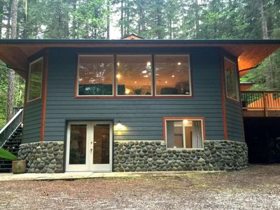 Photo for Vacation home 29SL Ultra Custom Family Vacay Home  in Mt. Baker/ Glacier, Washington - 11 persons, 3 bedrooms
