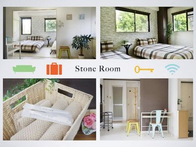 Photo for Stone Room / clap stay