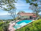 4BR House Vacation Rental in Malibu, California