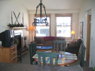 Photo for Luxury Ski in/Out Lodging,Views,Shopping, Nightlife, Gondola
