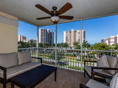 Photo for ESSXN505 - Awesome 3 bedroom condo on south end, close to beach!