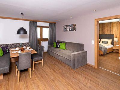 """Photo for Apartment """"Wilderer"""" 1 to 5 persons - The Grünholz Aparthotel"""