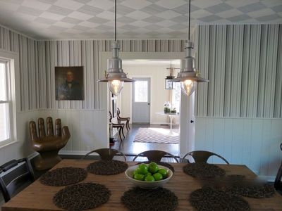 Photo for Discover FennHill-Renovated farmhouse-Close to winery & Saugatuck-Hot Tub