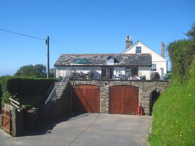 Photo for Well Cottage Apartment, GALMPTON