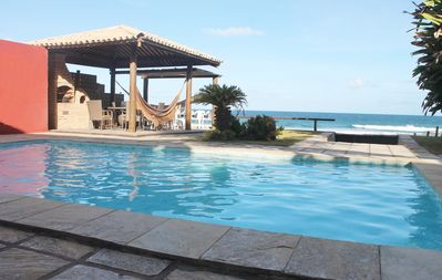 Photo for House by the sea with 4 suites 1.36 km from the center of Porto de Galinhas