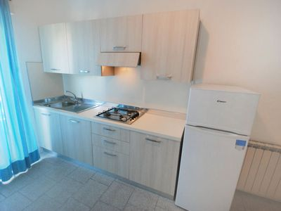 Photo for Apartment Azzurra in Riccione - 4 persons, 1 bedrooms