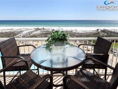 Photo for Summer Place #307: 2 BR / 2 BA condo in Fort Walton Beach, Sleeps 10