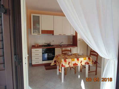 Photo for Villa Giada waterfront of Collesano within walking distance from Cefalu