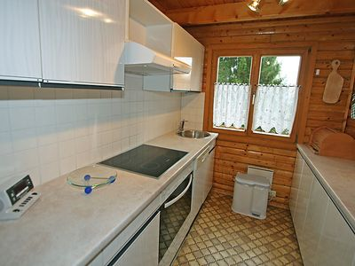 Photo for Vacation home Bauer in Görtschach - 5 persons, 3 bedrooms