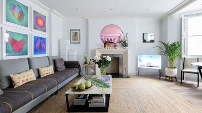 Photo for STAY IN THE HEART OF LONDON - Luxurious Knightsbridge Apartment next to Harrods
