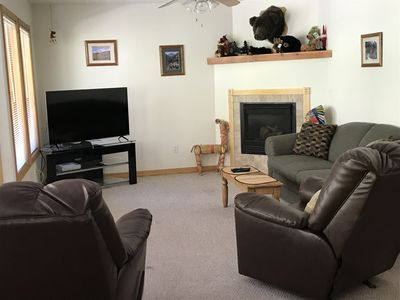 Photo for 2BR Condo Vacation Rental in Ouray, Colorado