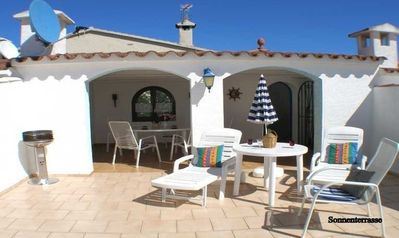 Photo for Holiday home for 6 guests with 150m² in Empuriabrava (77228)