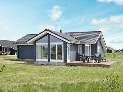 Photo for Vacation home Tranum Strand in Brovst - 8 persons, 3 bedrooms